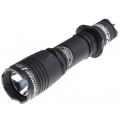 Светодиодный фонарь Armytek Dobermann  холодный белый свет (1250 LED лм, 1х18650/2xCR123)