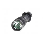 Светодиодный фонарь Armytek Dobermann  холодный белый свет 1250 LED лм, 1х18650/2xCR123