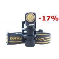 Арх. Налобный фонарь Armytek Tiara A1 (550/950 LED лм, 1хAA/14500)