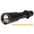 Арх. Светодиодный фонарь Armytek Viking Pro v2.5 холодный белый свет (850 LED лм, 1х18650/2xCR123)