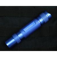 Светодиодный фонарь Convoy S2+ Blue XM-L2 T6 4C нейтральный белый (1000 люмен, 1x18650)
