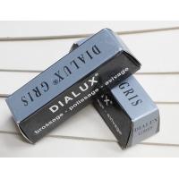 Полировальная паста Dialux серая (шлифовка)