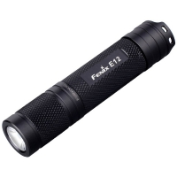 Арх. Светодиодный фонарь Fenix E12 XP-E2 (130 ANSI люмен, АА)