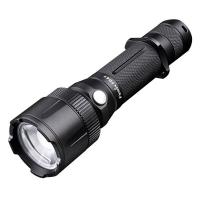 Светодиодный фонарь Fenix FD41 XP-L HI (900 ANSI люмен, 1х18650 / 2xCR123) + USB charge 18650 2600 мАн