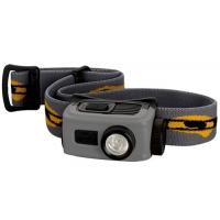Арх. Налобный фонарь Fenix HL22 Серый (120 ANSI лм, 1xAA)