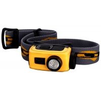 Арх. Налобный фонарь Fenix HL22 Желтый (120 ANSI лм, 1xAA)