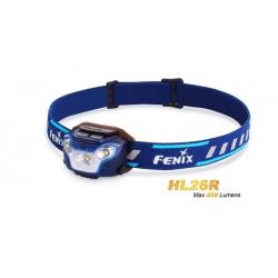 Налобный фонарь Fenix HL26R XP-G2 450 ANSI люмен, Li-Po