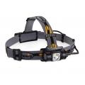 Арх. Налобный фонарь Fenix HP12 (900 ANSI люмен, 1х18650)