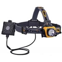 Арх. Налобный фонарь Fenix HP15 (500 ANSI лм, 4xAA)
