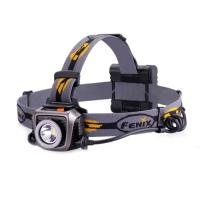 Налобный фонарь Fenix HP15 UE (900 ANSI лм, 4xAA)