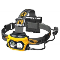 Арх. Налобный фонарь Fenix HP25 (360 ANSI лм, 4xAA)