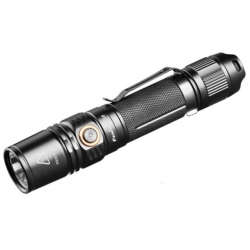 Светодиодный фонарь Fenix PD35 V2.0 XP-L HI 1000 ANSI люмен, 1х18650 / 2xCR123