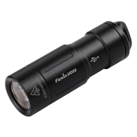 Светодиодный фонарь Fenix UC02 черный (130 ANSI люмен,1х10180)