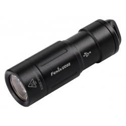 Светодиодный фонарь-брелок Fenix UC02 черный 130 ANSI люмен,1х10180