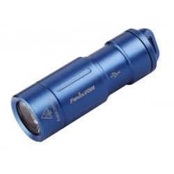 Светодиодный фонарь-брелок Fenix UC02 синий 130 ANSI люмен,1х10180