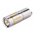 Светодиодный фонарь Fenix UC02SS Gold (130 ANSI люмен,1х10180)