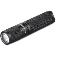 Светодиодный фонарь Fenix E05 2014 Edition черный (85 ANSI лм, 1xAAА)