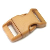 Фастекс 16 мм (5/8) Coyote Brown