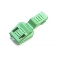 Cord end (концевик) Grass Green (зеленый)