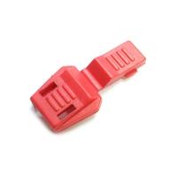 Cord end (концевик) Red (Красный)