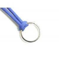Кольцо для ключей 25 мм (плоское сечение)