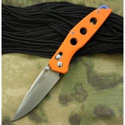Купить складной нож Firebird FB7621-OR