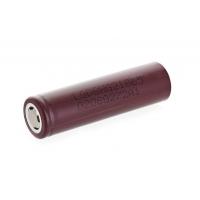 Высокотоковый аккумулятор IMR 18650 LG HG2 3000мАн  20A