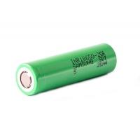 Высокотоковый аккумулятор IMR 18650 Samsung 25R 2500мАн  20A