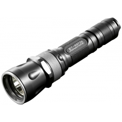 Светодиодный фонарь JetBeam RRT26 1080 ANSI люмен, 1х18650 / 2xCR123