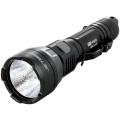 Светодиодный фонарь JetBeam SF-R28 1500 ANSI люмен, 1х18650 / 2xCR123