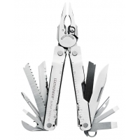 Мультитул Leatherman Super Tool 300 (19 опций)