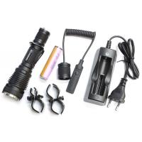 Комплект для охотника: Lumintop TD15 Kit ,АКБ,ЗУ