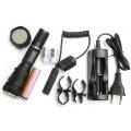 Арх. Комплект для охотника: Lumintop TD15S Kit, АКБ, ЗУ