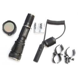 Комплект для охотника: Lumintop TD15S Kit