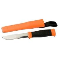 Нож MORA Outdoor 2000  Orange, нержавеющая сталь