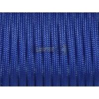 Паракорд 550 Type III Blue (Синий) Premium