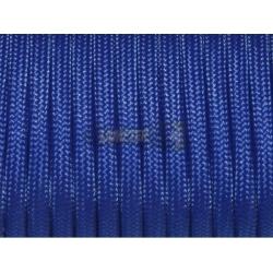 Купить паракорд 550 Type III цвет Blue (cиний) Premium