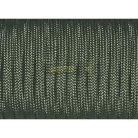 Паракорд 550 Type III Olive (олива) Premium