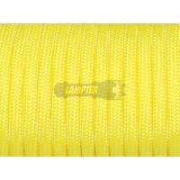 Паракорд 550 Type III Yellow Neon (желтый неон)