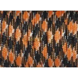 Купить паракорд 550 Type III цвет Orange Camo