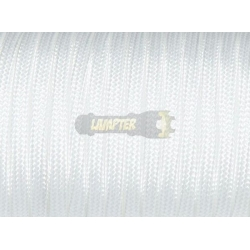Купить паракорд 550 Type III цвет White (белый)