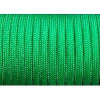 Паракорд 550 Type III Bright Green (ярко зеленый) Premium