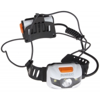 Налобный фонарь Sunree  Search (220 люмен, 2xAA)