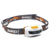 Налобный фонарь Sunree Sports 2 (37 ANSI люмен, 2xAAA)