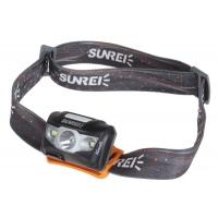 Налобный фонарь Sunree Youdo 3 (135 ANSI люмен, аккумуляторый)