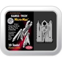 Swiss+Tech Micro-Max Xi 19-in-1 в подарочной упаковке