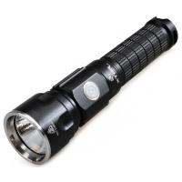 Светодиодный фонарь XTAR R30 (1000 ANSI люмен,1x18650) Комплект: ЗУ, АКБ