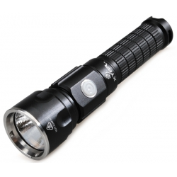 Светодиодный фонарь XTAR R30 1000 ANSI люмен,1x18650. Комплект: ЗУ, АКБ