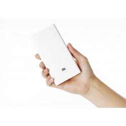 Внешний аккумулятор Xiaomi Mi PowerBank 20000 mAh