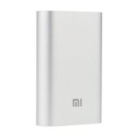 Внешний аккумулятор Xiaomi Mi PowerBank 10000mAh